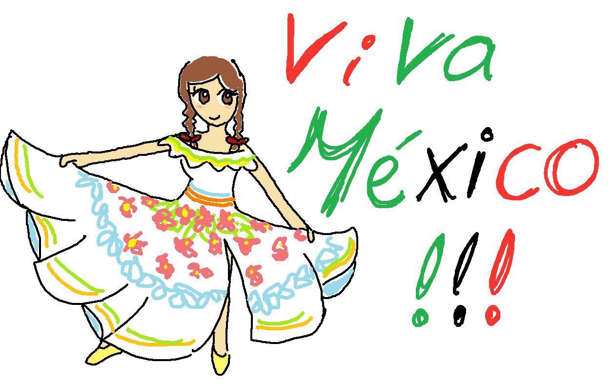 Decoracion Septiembre Mes Patria ~ El mes de mi Patria Mexico ? ? ? ?  Taringa!
