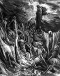 Slavic Mythology - Weles