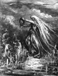 Slavic Mythology -Rusalka
