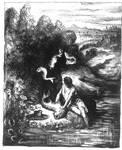 Slavic Mythology - Wodnik (Aquarius)