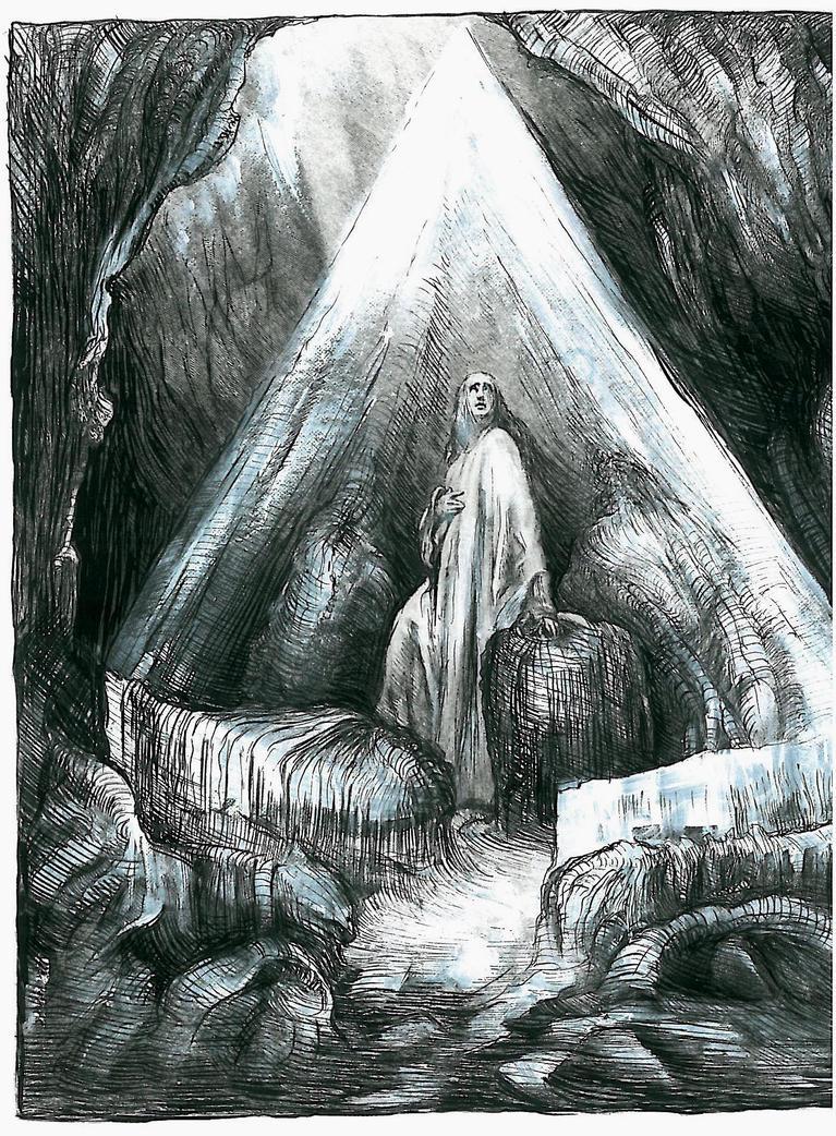 mythology drawings Gallery