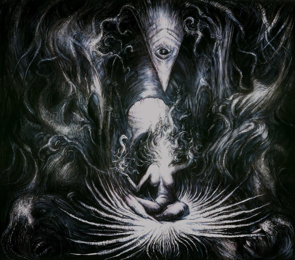 Slavic Mythology-Nawia