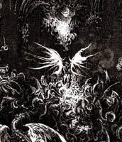 Inferno by masiani