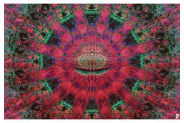 Eye Orbital by quixoticmystic