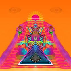 Transmuting Totem by quixoticmystic