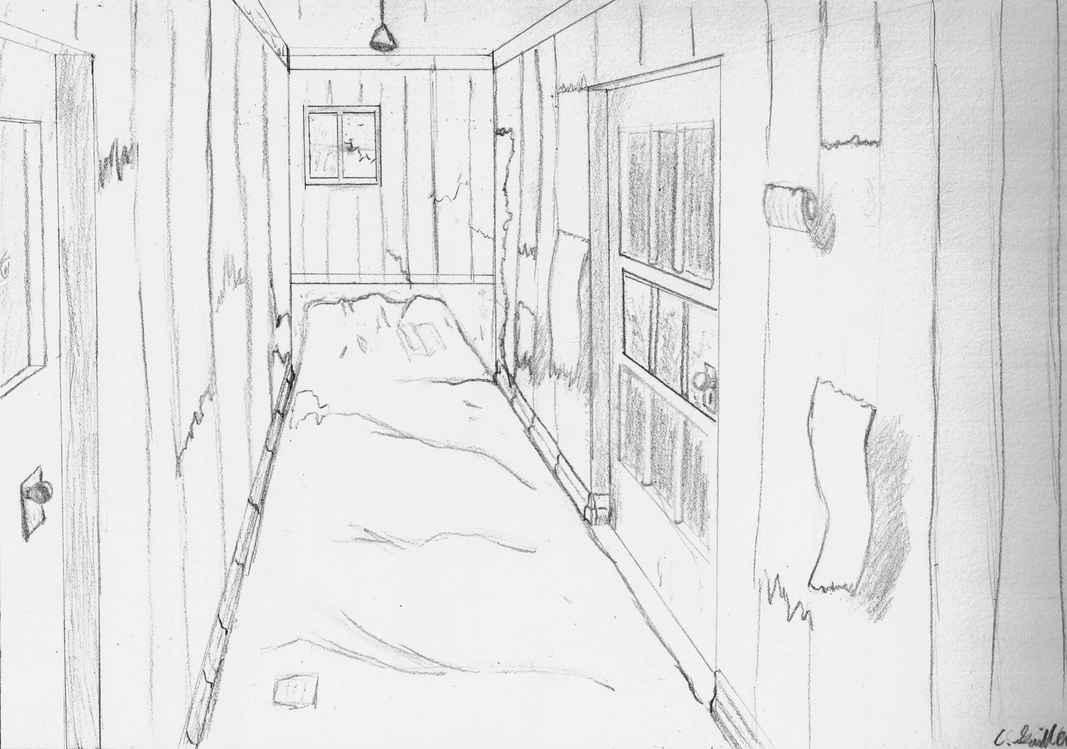 Haunted Hollows: One Step Closer - SCRIPT IS DONE! TIME FOR EDITS! Ruined_hall_by_mrunfortunate-d8i7eqt
