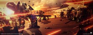 The Battlefield