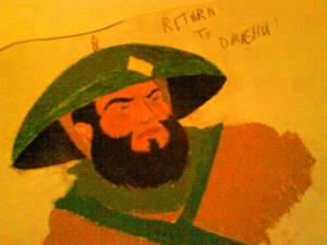 return to omashu