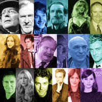 Doctor Who AU Timeline