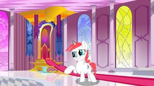Updated my pony!