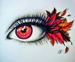 Eye of Seasons - Autumn