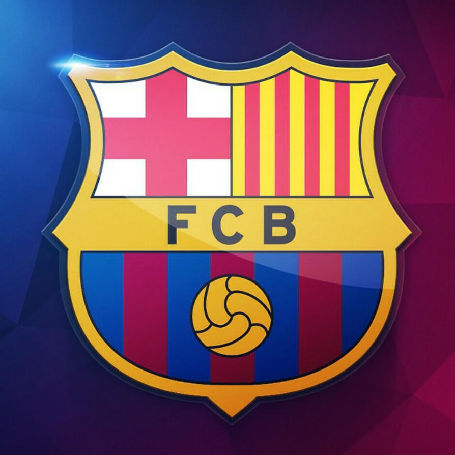 FC Barcelona Escudo by ElSexteteFCB on DeviantArt