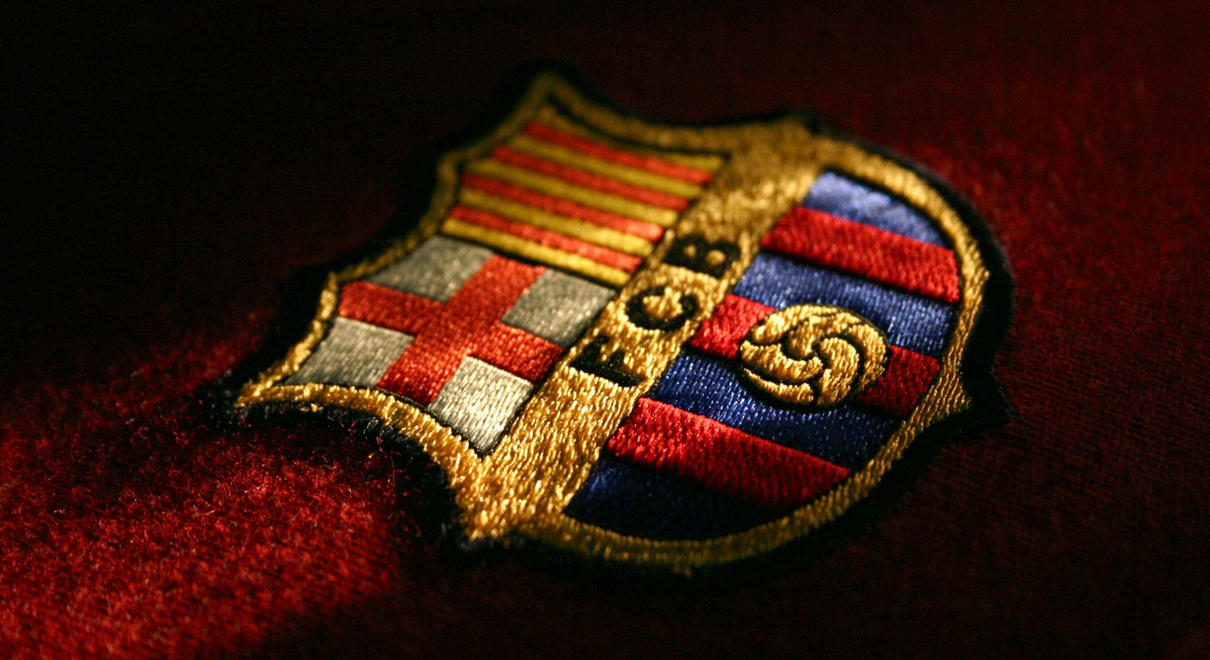 FC Barcelona Escudo Wallpaper By ElSexteteFCB On DeviantArt