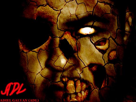 adl Zombie by 71ADL17