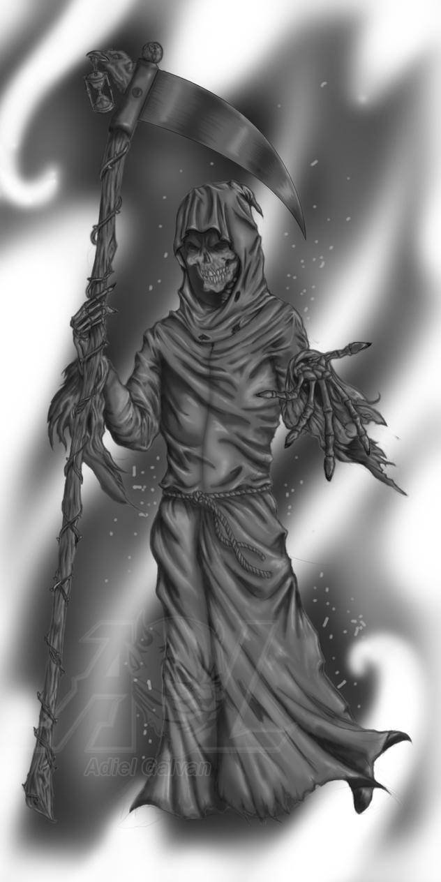 The Reaper by 71ADL17