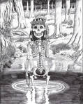 Necro Forest Queen001