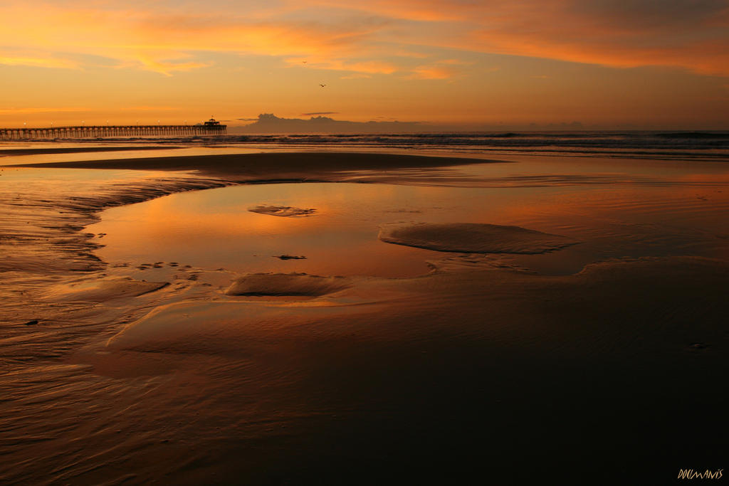 Sweet Sunrise by Doumanis
