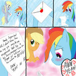AppleDash- Loveletter