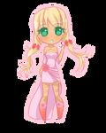 PC: Sparkly Rose