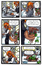 unintentional mishaps - pg 5 by not-fun