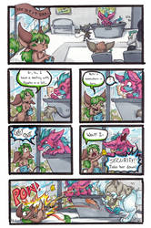 Unintentional Mishaps pg 8 by not-fun