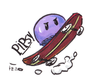 pipsy the radslime by not-fun