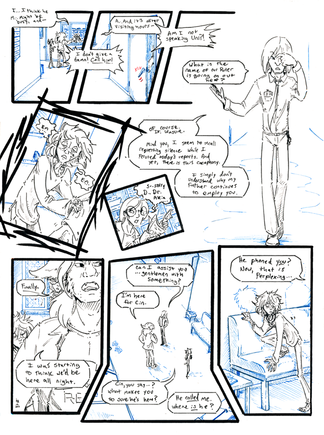 inhuman arc 11 pg 15 -inks stage- by not-fun