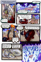 unintentional mishaps pg 21 by not-fun