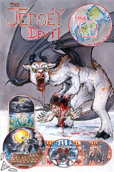 jersey devil by not-fun