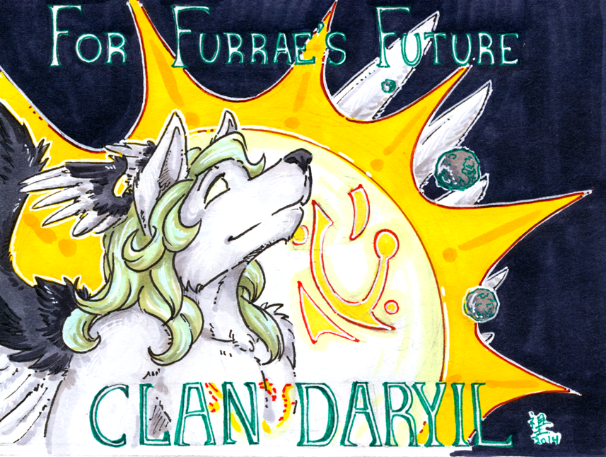 Clan Daryil by not-fun