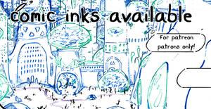 inhuman arc 13 pg 2 -inks- on patreon