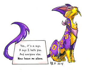 liepard shaming by not-fun