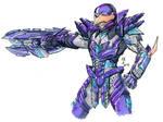 maximum armor