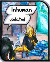 inhuman arc 13 pg 11 -link in desc- by not-fun