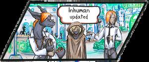 inhuman arc 13 pg 18 -link in desc-