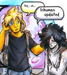 inhuman arc 13 pg 19 -link in desc-