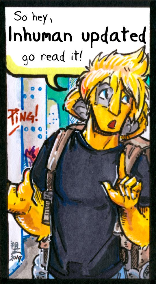 inhuman arc 13 pg 21 -link in desc- by not-fun