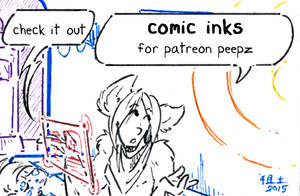 inhuman arc 14 pg 7 -inks stage- by not-fun