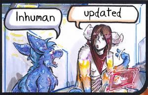 inhuman arc 14 pg 8 -link in desc- by not-fun