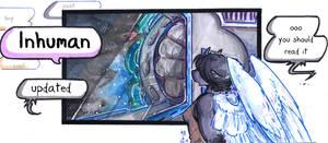 inhuman arc 14 pg 9 -link in desc-