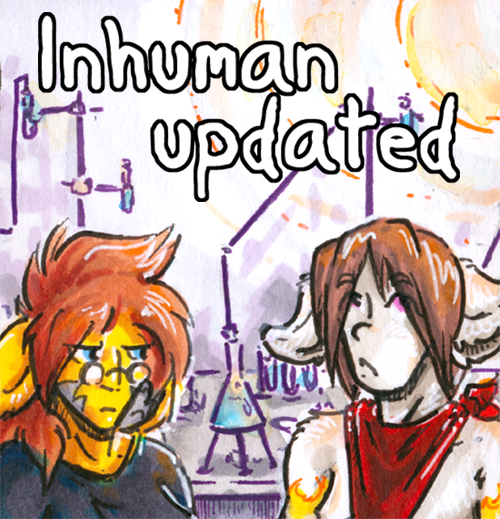 inhuman arc 14 pg 24 -link in desc- by not-fun