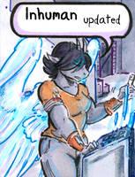 inhuman arc 14 pg 43 -link in desc- by not-fun