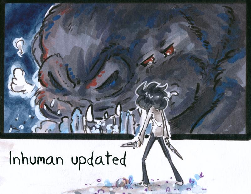 inhuman arc 15 pg 22 by not-fun