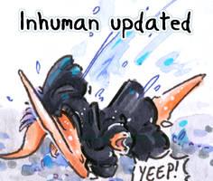 inhuman arc 15 pg 29 by not-fun