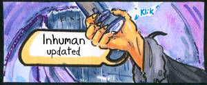 inhuman arc 16 pg 2 -link in desc- by not-fun