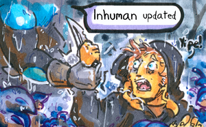 inhuman arc 16 pg 5 -link in desc- by not-fun