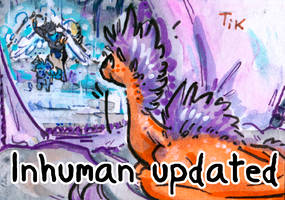 inhuman arc 16 pg 7 by not-fun