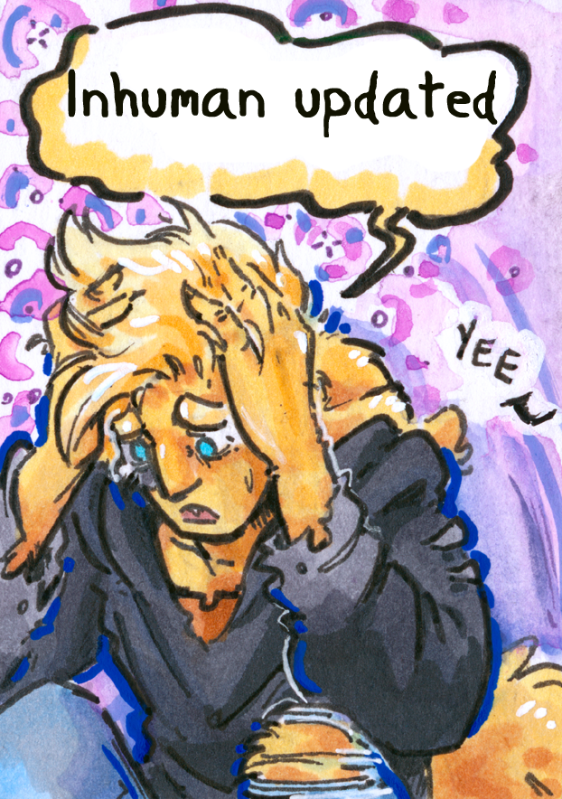 inhuman arc 16 pg 10 -link in desc- by not-fun