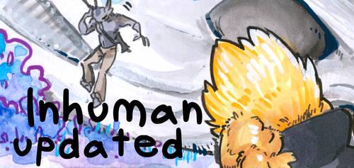inhuman arc 16 pg 28 -link in desc- by not-fun