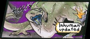 inhuman arc 16 pg 30 -link in desc-